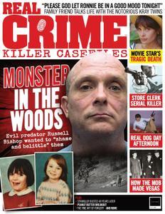 Real Crime – May 2021