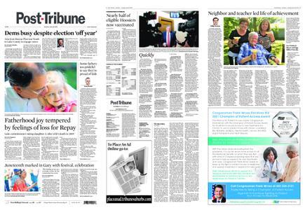 Post-Tribune – June 20, 2021