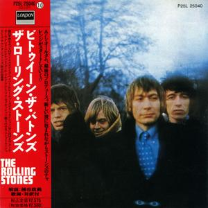 The Rolling Stones: Collection (1964-1969) [11CD, 1989, Polydor Japan]