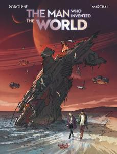 Europe Comics-The Man Who Invented the World HYBRiD COMiC eBook