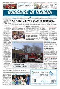 Corriere di Verona – 23 aprile 2019