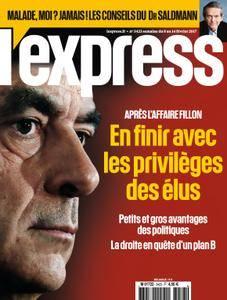 L'Express - 8 au 14 Février 2017