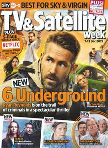 TV & Satellite Week - 07 December 2019