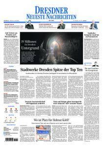 Dresdner Neueste Nachrichten - 04. April 2018