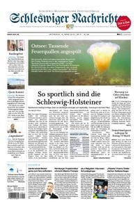 Schleswiger Nachrichten - 13. März 2019