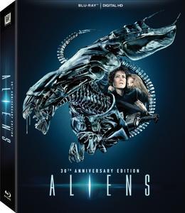 Aliens (1986) [Special Edition]