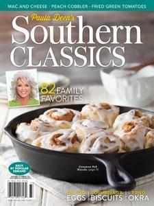 Cooking with Paula Deen Special Issues - April 01, 2017