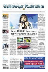 Schleswiger Nachrichten - 03. September 2018
