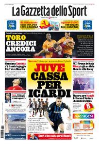 La Gazzetta dello Sport Sicilia – 23 agosto 2019