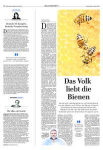 Neue Oranienburger Zeitung - 19. Februar 2019