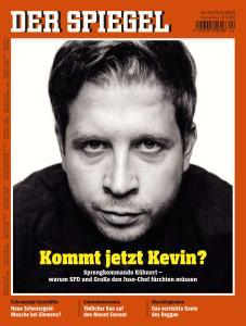 Der Spiegel - 8 Juni 2019