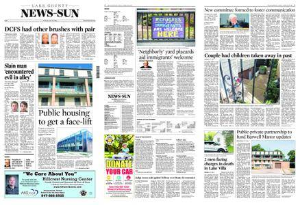 Lake County News-Sun – July 24, 2018