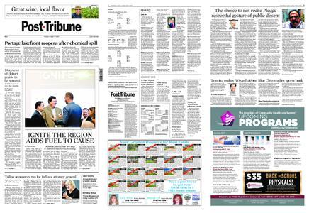 Post-Tribune – August 23, 2019