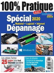 Micro Pratique Hors-Série - Juin-Juillet 2020