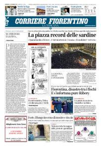 Corriere Fiorentino La Toscana – 01 dicembre 2019