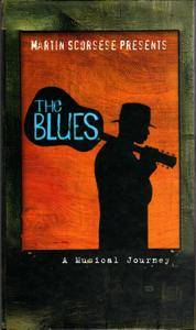 Martin Scorsese Presents The Blues - A Musical Journey (5CD Box Set, 2003)