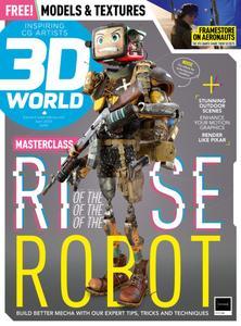 3D World UK - April 2020