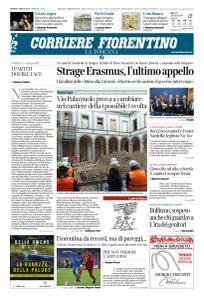 Corriere Fiorentino La Toscana - 4 Aprile 2019