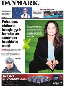 JydskeVestkysten Varde – 15. maj 2019
