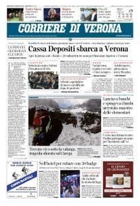Corriere di Verona – 15 maggio 2019