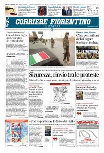 Corriere Fiorentino La Toscana – 12 novembre 2019