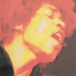 The Jimi Hendrix Experience - Electric Ladyland (1968) {1997, Reissue, Remastered}