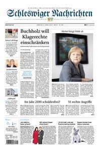 Schleswiger Nachrichten - 05. April 2019