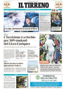 Il Tirreno Livorno - 20 Febbraio 2019