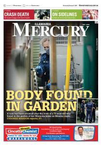 Illawarra Mercury - February 20, 2019