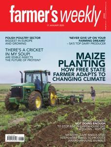 Farmer's Weekly - 17 January 2020
