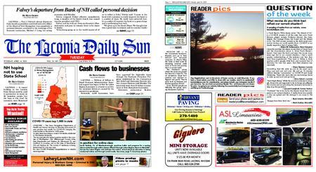 The Laconia Daily Sun – April 14, 2020