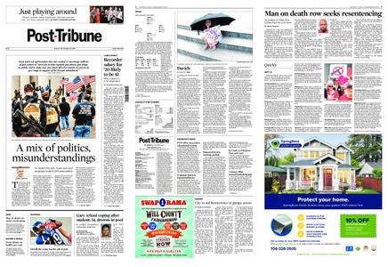 Post-Tribune – September 13, 2019