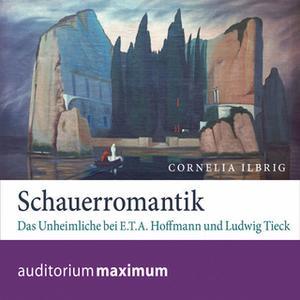 «Schauerromantik: Das Unheimliche bei E.T.A. Hoffmann und Ludwig Tieck» by Cornelia Ilbrig