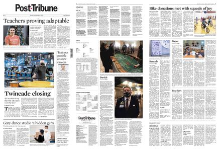 Post-Tribune – December 28, 2020