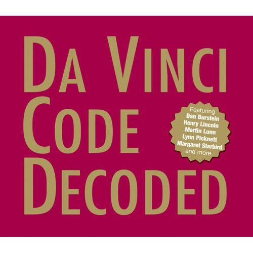 Da Vinci Code Decoded (Audiobook)