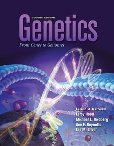 Genetics: From Genes to Genomes, 4 edition (repost)