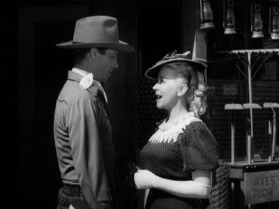 Frontier Feud (1945)