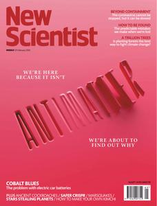 New Scientist International Edition - February 29, 2020