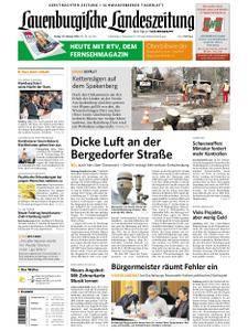 Lauenburgische Landeszeitung - 23. Februar 2018