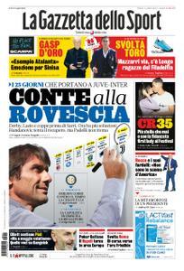 La Gazzetta dello Sport Roma – 04 febbraio 2020