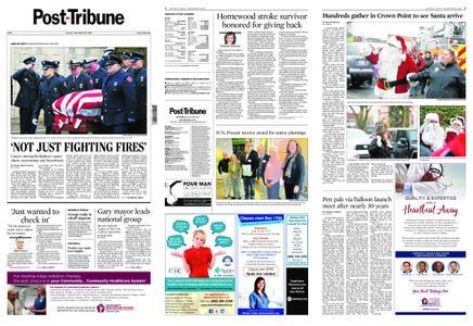 Post-Tribune – November 25, 2018