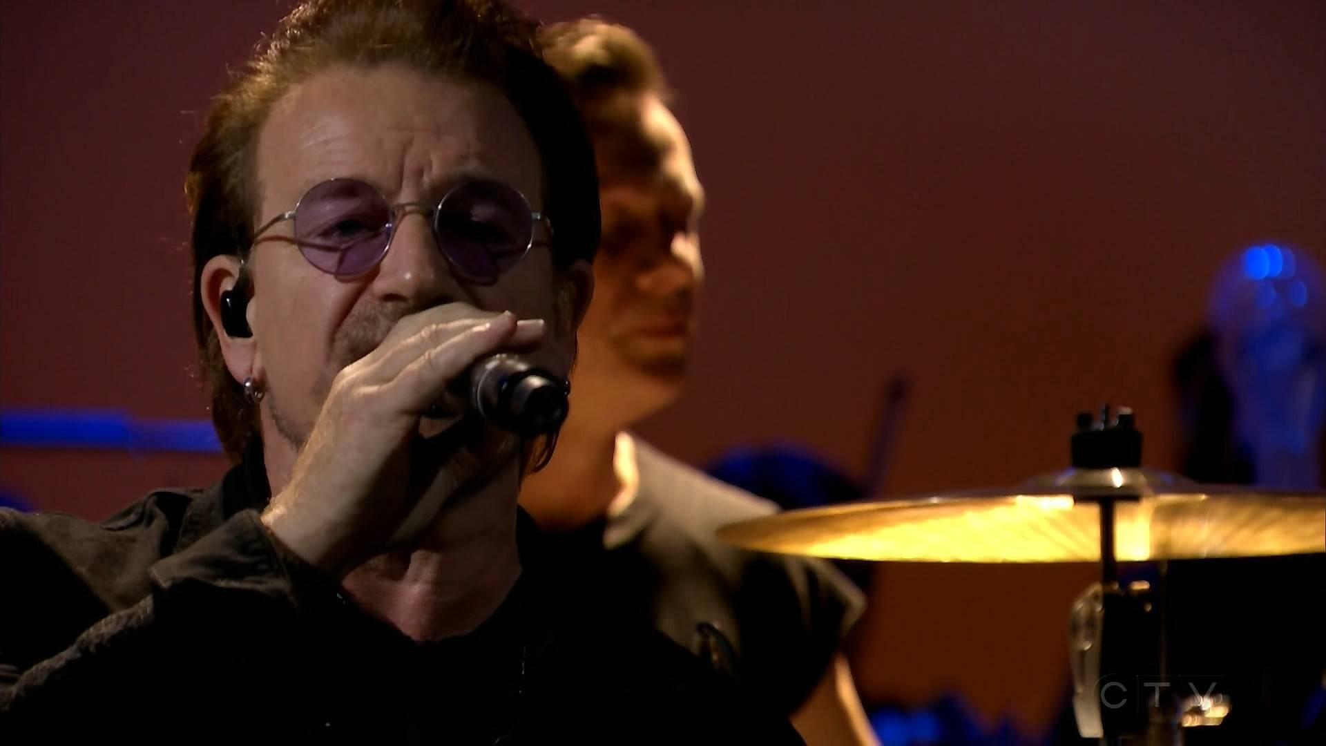 U2 - Live in London (2017) [HDTV, 1080i] / AvaxHome