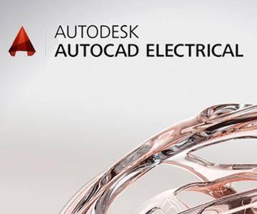 Autodesk AutoCAD Electrical 2019 (x86/x64)  ISO