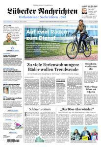 Lübecker Nachrichten Ostholstein Süd - 22. Februar 2019