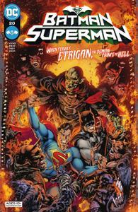 Batman - Superman 020 2021 digital NeverAngel