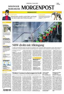 Solinger Morgenpost – 05. Mai 2020