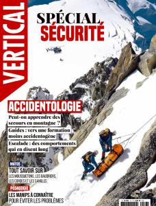 Vertical Magazine - Septembre 2020