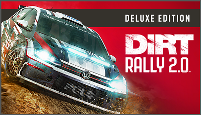 DiRT Rally 2.0 (2019) Deluxe Edition