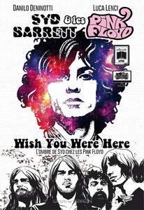 Rock Odyssée - Syd Barrett et les Pink Floyd