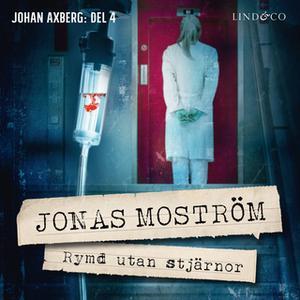 «Rymd utan stjärnor» by Jonas Moström